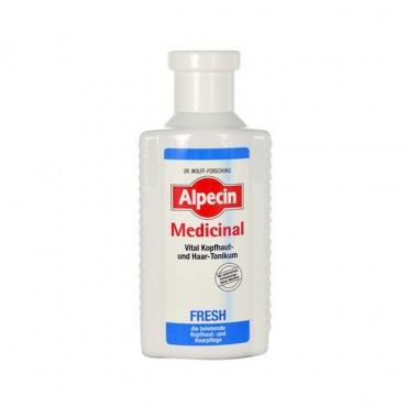 تونیک فرش مدیسینال Alpecin