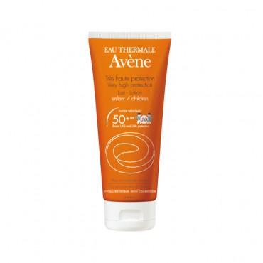 شیر ضد آفتاب کودک +Avene SPF 50