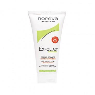 ضد آفتاب noreva Exfoliac SPF 25