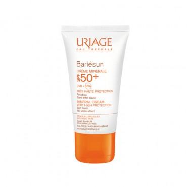 کرم ضد آفتاب مینرال بری سان +Uriage SPF 50