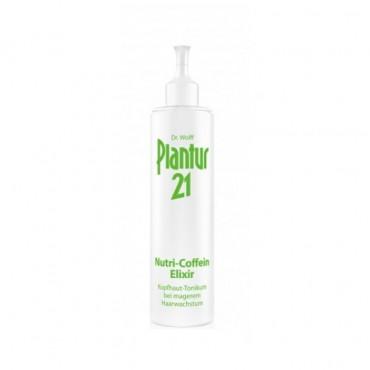 تونیک نوتری کافئین Plantur 21