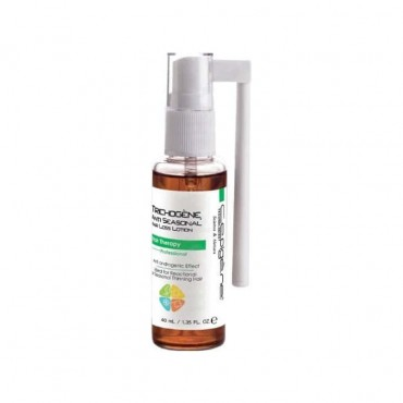 محلول ضد ریزش انواع مو Cepigene