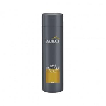شامپو موی آسیب دیده Laminin