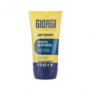 ژل حالت دهنده و ضد ريزش مو Giorgi