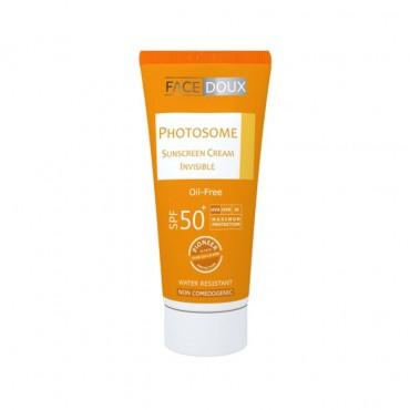 کرم ضد آفتاب فوتوزوم Face Doux SPF 50