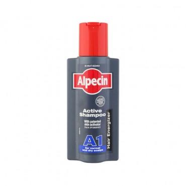 شامپو اکتیو Alpecin A1