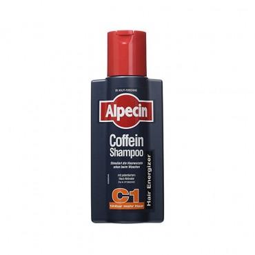 شامپو کافئین C1 Alpecin