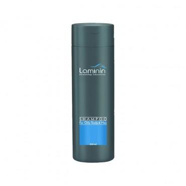 شامپو موی چرب Laminin