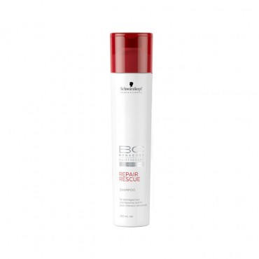 شامپو تقویتی و ترمیم کننده قوی مو صدمه دیده BONACURE