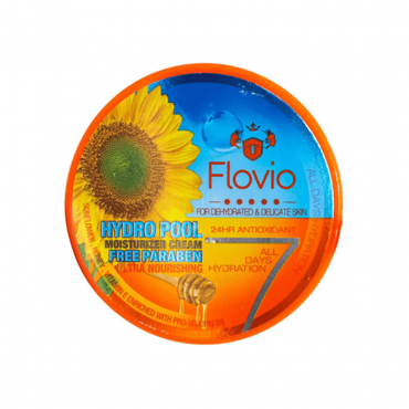 کرم مغذی و ویتامینه Flovio