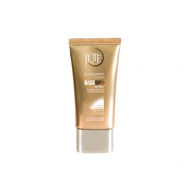 کرم ضد آفتاب مناسب انواع پوست JUTE SPF 50