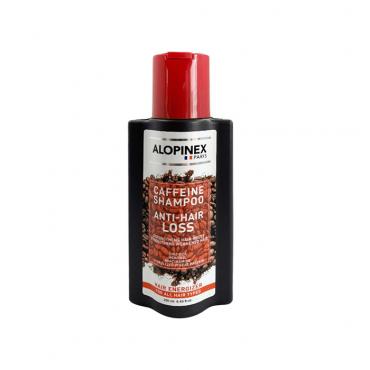 شامپو تقویت کننده مناسب انواع مو Alopinex