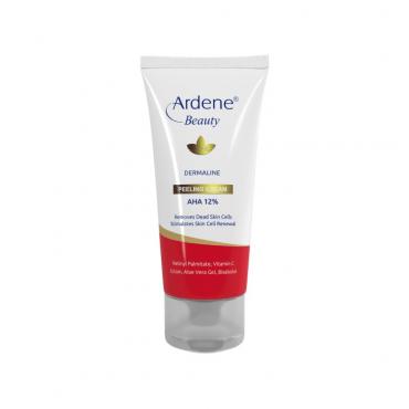 کرم لایه بردار درمالاین حاوی Ardene Beauty AHA 12%