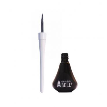 خط چشم کوزه ای کربن بلک Original Bell