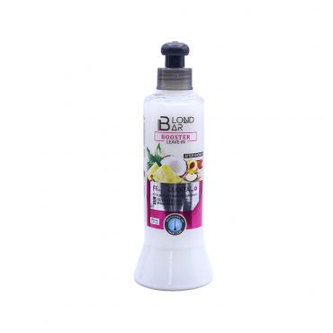 ماسک موی بدون آبکشی بدون سولفات کوکتل میوه Blond Bar 250ml