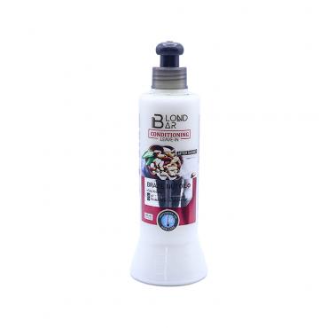 ماسک موی بدون آبکشی بدون سولفات روغن آجیل برزیلی Blond Bar 250ml