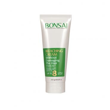 کرم دکلره Bonsai