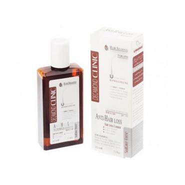 شامپو ضد ریزش مناسب موهای معمولی و چرب Decamond Clinic