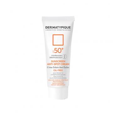 کرم ضد آفتاب روشن کننده +DERMATYPIQUE SPF50