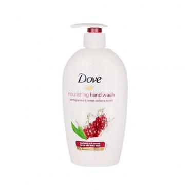 مایع دستشویی کرمی Dove
