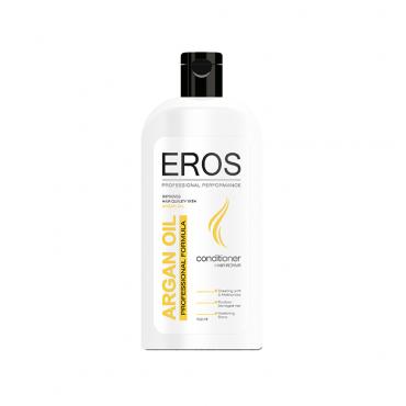نرم کننده مو حاوی روغن آرگان Eros