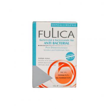 پن آنتی باکتریال Fulica
