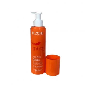 شامپو آپشن مناسب موی خشک و آسیب دیده H.Zone