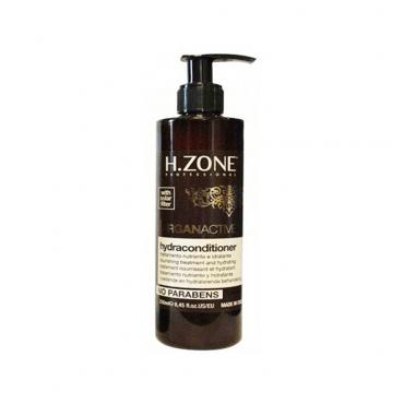 نرم کننده مو درمانی آرگان H.Zone