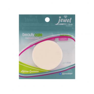 پد پنکیک گرد ساده JEWEL GPD-1207