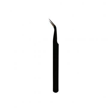 موچین انبری سر کج کاشت مژه JEWEL GT-241