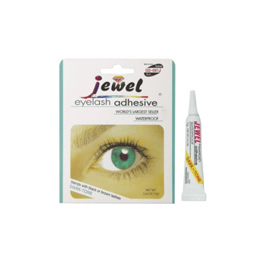 چسب مژه JEWEL GE-1504