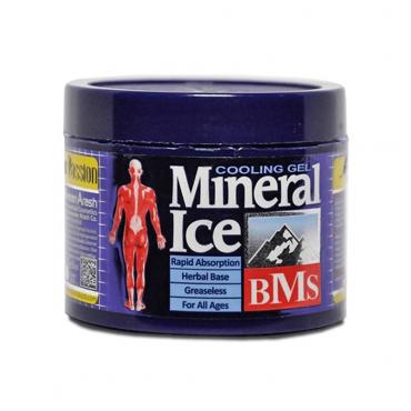 ژل خنک کننده کاسه ای Mineral Ice