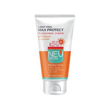 کرم ضد آفتاب مکس پروتکت Neuderm