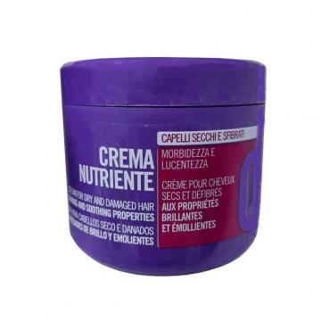کرم تقویت کننده برای موهای خشک و آسیب دیده Renee Blanche 500ml