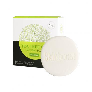 صابون روغن درخت چای Skin Boost