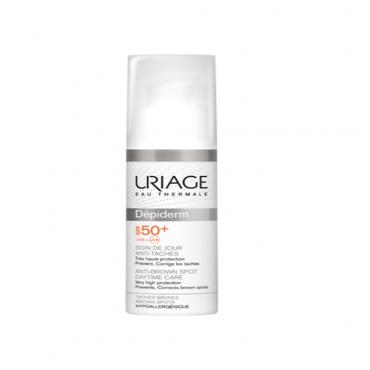 کرم ضد لک و ضد آفتاب دپیدرم URIAGE SPF50