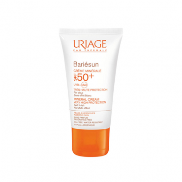 کرم ضد آفتاب بریسان مینرال URIAGE SPF 50