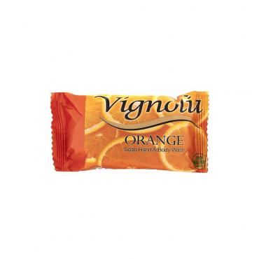 پک 10 عددی صابون با رایحه پرتقال Vignolia