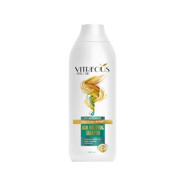 شامپو تقویت کننده و ضد ریزش موی سر Vitreous