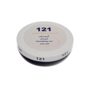 کرم مرطوب کننده 121A301 150ml