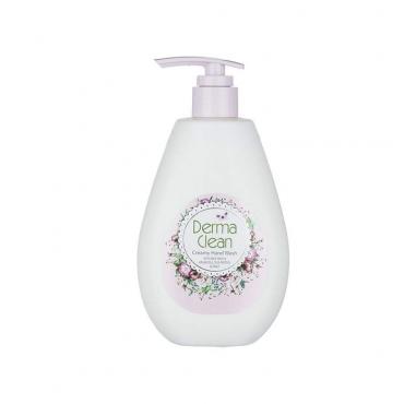 مایع دستشویی کرمی Derma Clean