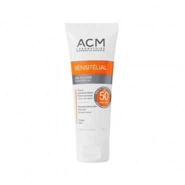 ژل ضد آفتاب 50 سن سی تلیال ACM