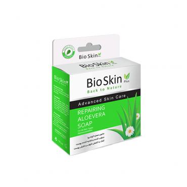 صابون ارگانیک آلوئه ورا Bio Skin Plus