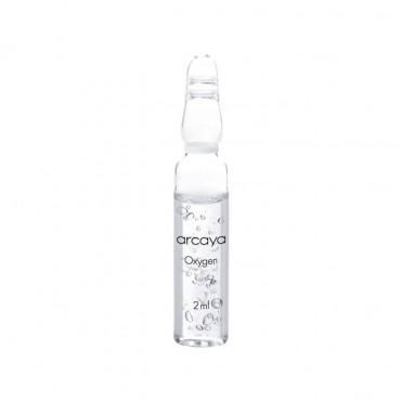 آمپول اکسیژن Arcaya