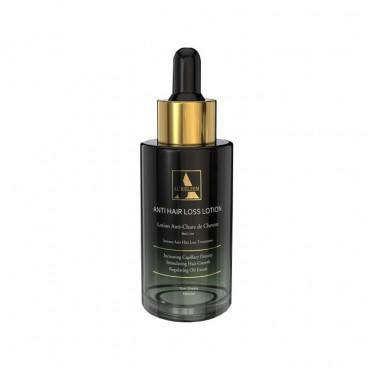 لوسیون تقویت کننده و ضد ریزش مو Aurelien-50ml