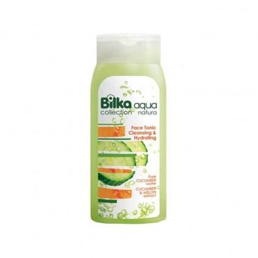 تونیک آبرسان و پاک کننده آرایش آکوا ناتورا Bilka