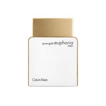 ادو پرفیوم ایفوریا پیور گلد Calvin Klein
