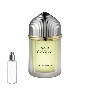 عطر روغنی پاشا دو کارتيه Cartier-15ml