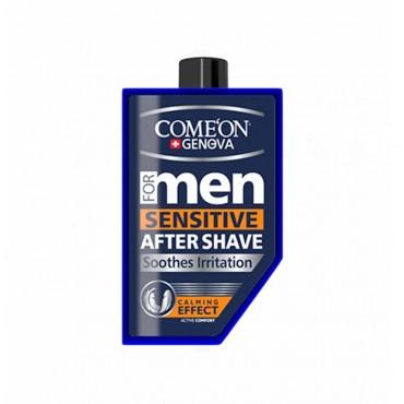 ژل بعد اصلاح مردانه مناسب پوست حساس Comeon