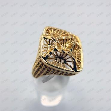 انگشتر توری طلایی Tandis 1533